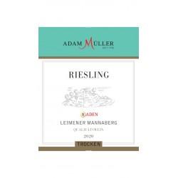 2019er Leimener Riesling...
