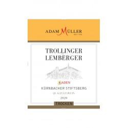 2019er Trollinger Lemberger...