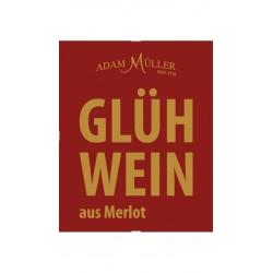 Merlot Premiumglühwein